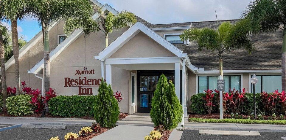 Residence Inn Marriott - Xperience Florida Marine