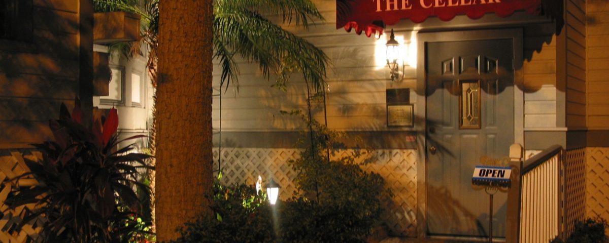 Restaurant - Xperience Florida Marine