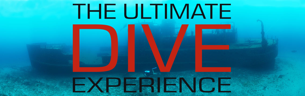 The Ultimate Dive Experience - Xperience Florida Marine