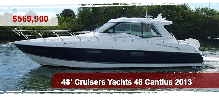 Cruisers-Yachts-48-Cantius