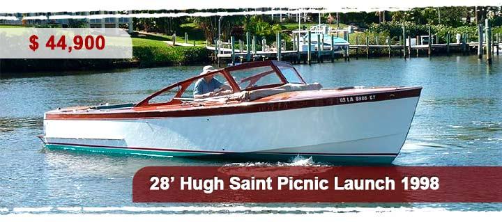 Hugh-Saint-Picnic-Launch